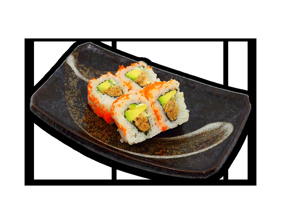 Yamoto Roll
