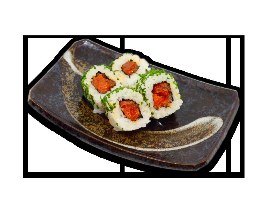 Hot Spicy Tuna (scharf) ( 8 Stk )