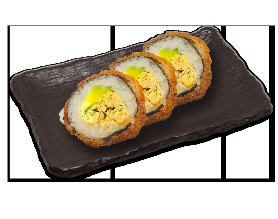 Crunchy Roll - Tuna