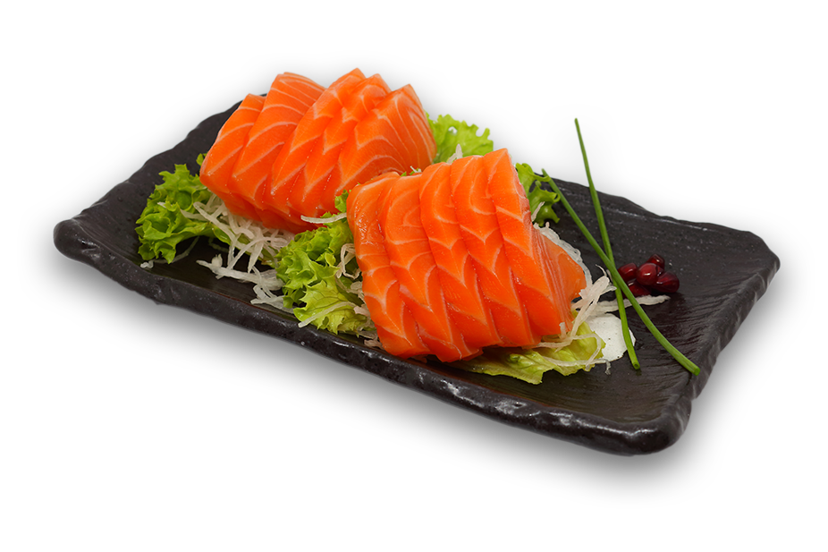 Sashimi - Sake