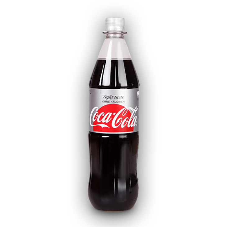 Alkoholfreie Getränke - Coca-Cola Light