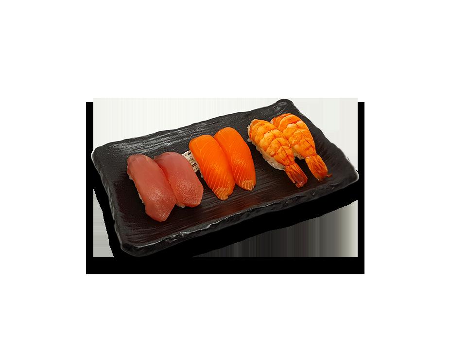 Nigiri Box