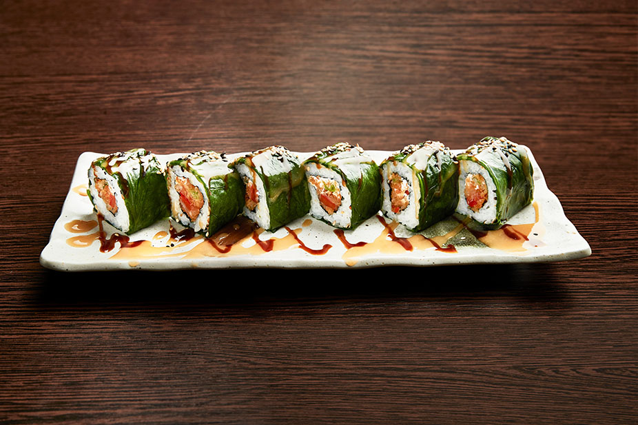 Special Roll - Hourenso