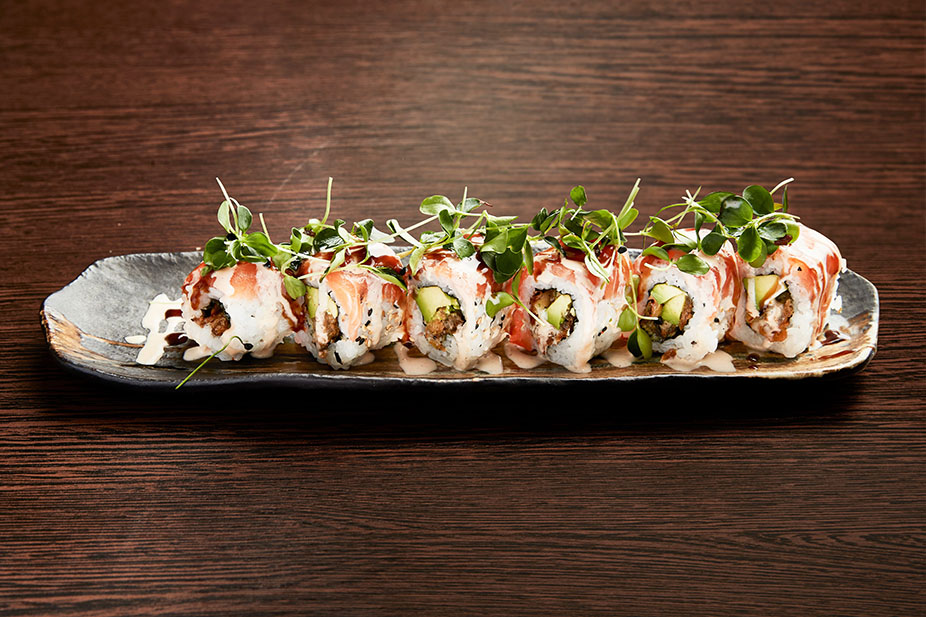 Special Roll - Xinh