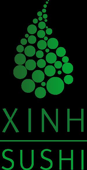 Xinh Sushi Logo 1