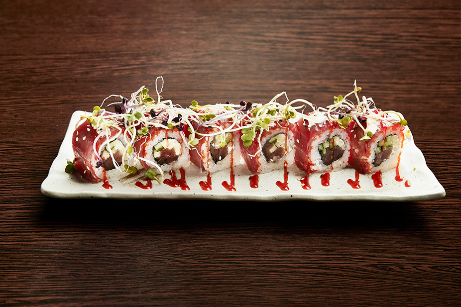 Special Roll - Tuna Queen